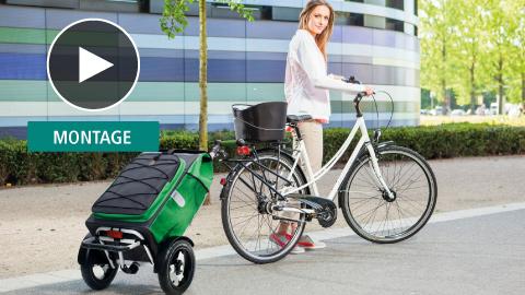 trolley am fahrrad andersen einkaufstrolley shop einkaufsroller shopper trolleys gestelle. Black Bedroom Furniture Sets. Home Design Ideas